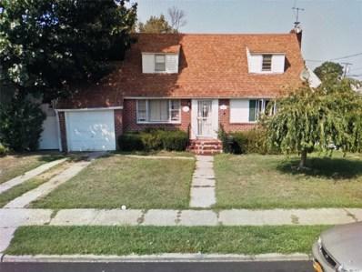 560 Roy St, W. Hempstead, NY 11552 - MLS#: 3186701