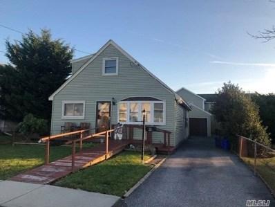 16 Felix Pl, Amity Harbor, NY 11701 - MLS#: 3186733