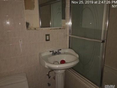 1011 Nameoke St UNIT 4F, Far Rockaway, NY 11691 - MLS#: 3186762