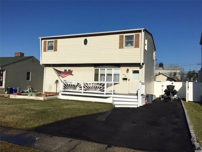 42 Grant St, Freeport, NY 11520 - MLS#: 3186772