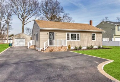 255 Furrows Rd, Holbrook, NY 11741 - MLS#: 3186775