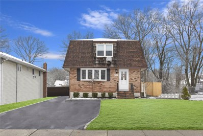 747 Johnson Ave, Ronkonkoma, NY 11779 - MLS#: 3186798