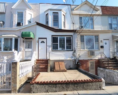 91-49 88th St, Woodhaven, NY 11421 - MLS#: 3186917