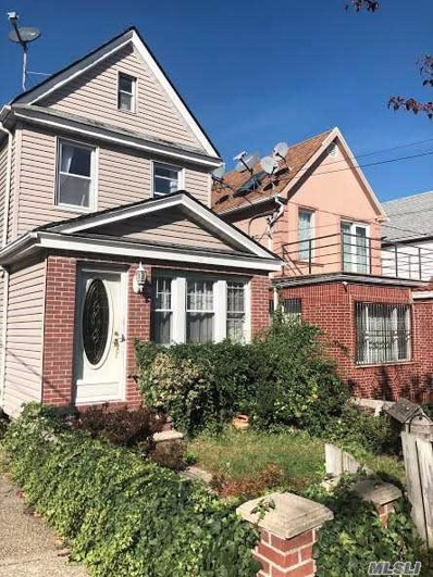 8513 60th Avenue, Middle Village, NY 11379 - MLS#: 3186941
