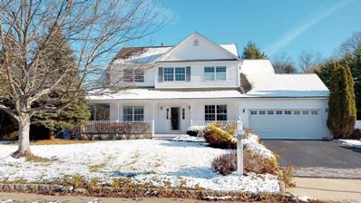 5 Paige Ln, Moriches, NY 11955 - MLS#: 3186952