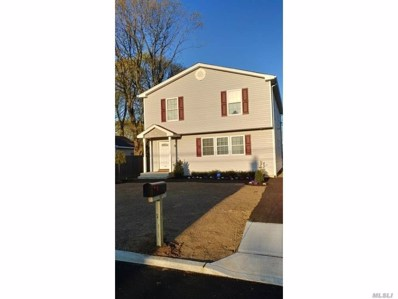 225 Washington Ave, Amityville, NY 11701 - MLS#: 3186969