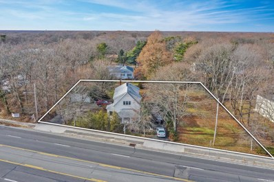 664 Medford Rd, Patchogue, NY 11772 - MLS#: 3186980