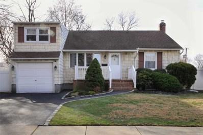 656 Greenman Ct, Seaford, NY 11783 - MLS#: 3186997