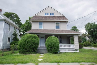 63 Thorne St, Patchogue, NY 11772 - MLS#: 3187001