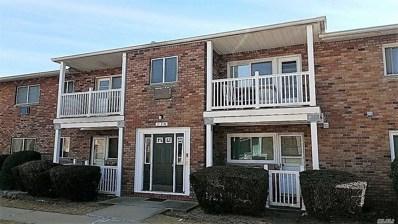 57 Adams Rd UNIT 2E, Central Islip, NY 11722 - MLS#: 3187006