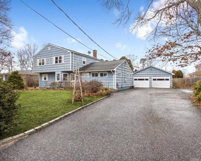 10 Whiting Rd, E. Quogue, NY 11942 - MLS#: 3187036