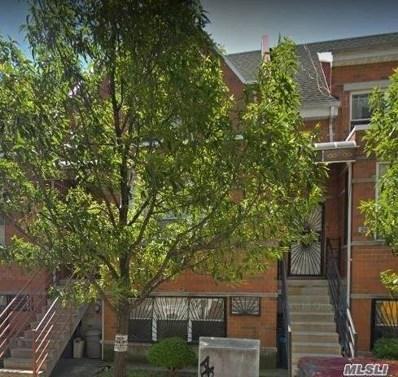 22 Forrest St, Brooklyn, NY 11206 - MLS#: 3187052