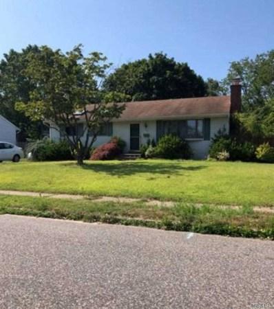 1249 Brookdale Ave, Bay Shore, NY 11706 - MLS#: 3187062