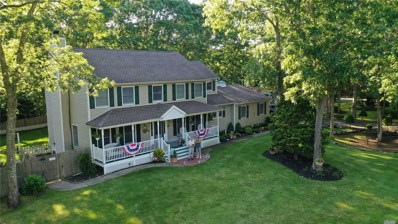 16 Manor Hills Dr, Manorville, NY 11949 - MLS#: 3187089