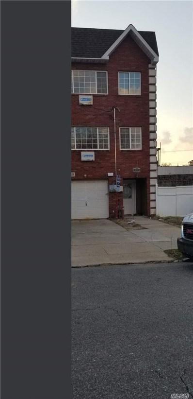 952 Hemlock St, Brooklyn, NY 11208 - MLS#: 3187106
