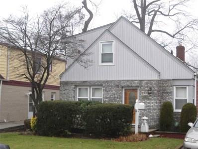 177 Wellington Rd, Elmont, NY 11003 - MLS#: 3187122