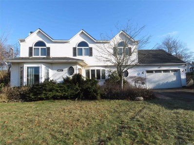 31 Orchard Neck Dr, Center Moriches, NY 11934 - MLS#: 3187128