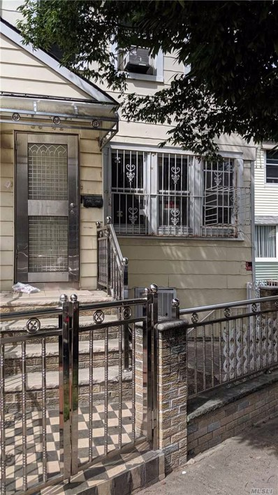 39-42 65th Pl, Woodside, NY 11377 - MLS#: 3187169