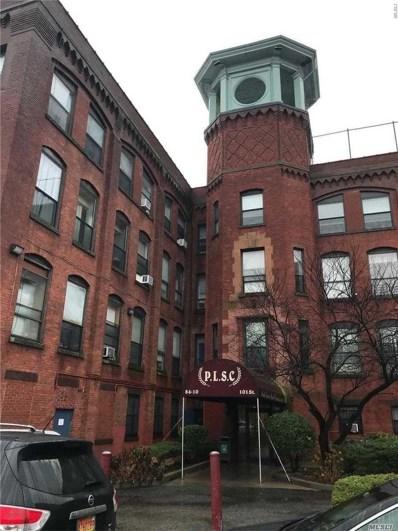 84-10 101 St UNIT 2-O, Richmond Hill, NY 11418 - MLS#: 3187227