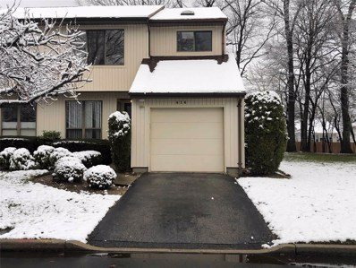 414 Woodland Estates Dr, N. Baldwin, NY 11510 - MLS#: 3187244