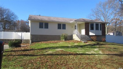 46 N Suffolk Dr, Rocky Point, NY 11778 - MLS#: 3187267