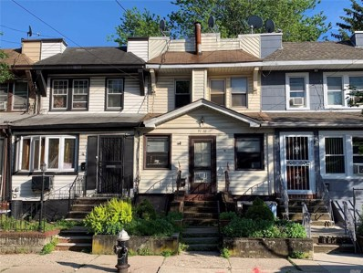 91-10 91 Ave, Woodhaven, NY 11421 - MLS#: 3187288