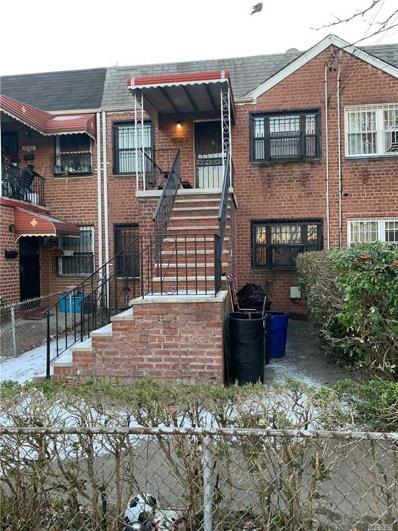 1018 E 105th St, Brooklyn, NY 11236 - MLS#: 3187298