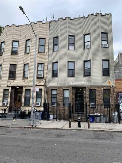 289 Bleecker St, Brooklyn, NY 11237 - MLS#: 3187306