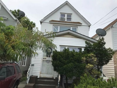 217-08 110th Rd, Queens Village, NY 11429 - MLS#: 3187311