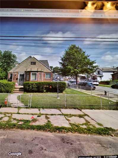133-19 116th Ave, S. Ozone Park, NY 11420 - MLS#: 3187323