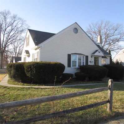 4 Perry Pl, Patchogue, NY 11772 - MLS#: 3187362