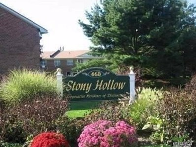 460 Old Town Rd UNIT 1K, Pt.Jefferson Sta, NY 11776 - MLS#: 3187395