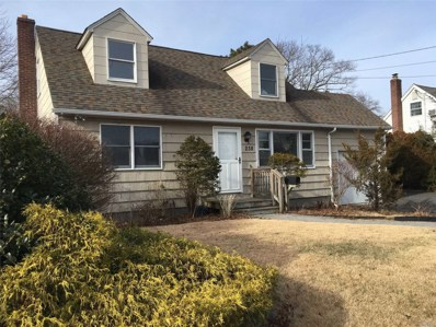 238 Schoenfeld Blvd, Patchogue, NY 11772 - MLS#: 3187409