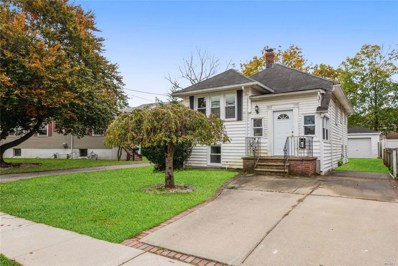 91 Centre St, Woodmere, NY 11598 - MLS#: 3187411