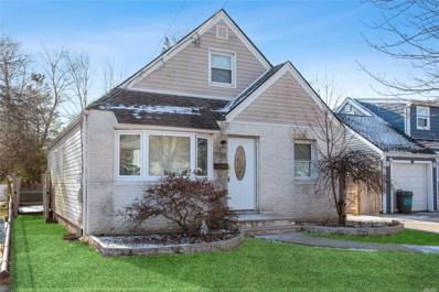 528 Birch St, W. Hempstead, NY 11552 - MLS#: 3187429