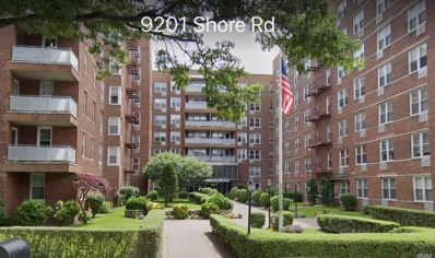 9201 Shore Rd UNIT B305, Brooklyn, NY 11209 - MLS#: 3187453