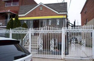 445 Bolton Ave, Bronx, NY 10473 - MLS#: 3187465