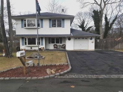 7 Grove Ave, Manorville, NY 11949 - MLS#: 3187476