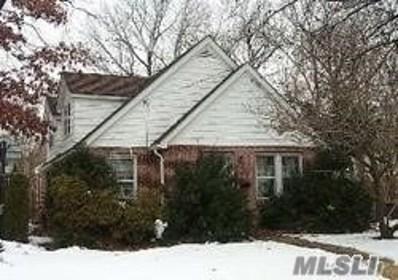 1925 Lenox Ave, East Meadow, NY 11554 - MLS#: 3187529