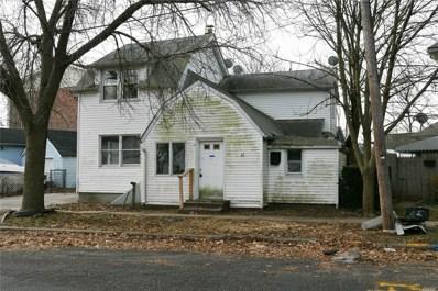 12 Bay Ave, Hicksville, NY 11801 - MLS#: 3187546