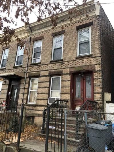 3412 Atlantic Ave, Brooklyn, NY 11208 - MLS#: 3187547