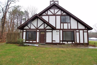 43 Briar Hill Ct, Middle Island, NY 11953 - MLS#: 3187557