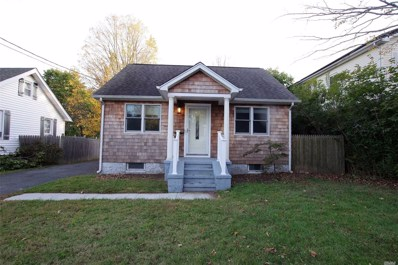 56 Taber St, Patchogue, NY 11772 - MLS#: 3187563