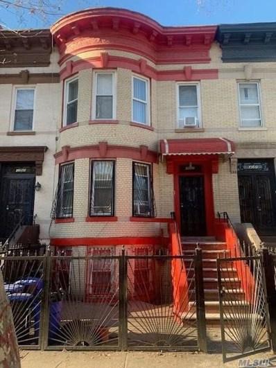 1367 Hancock St, Brooklyn, NY 11237 - MLS#: 3187584