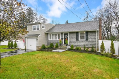16 Quebec Dr, S. Huntington, NY 11746 - MLS#: 3187624