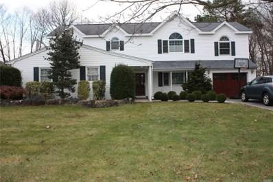 343 Greenbelt Pky, Holtsville, NY 11742 - MLS#: 3187628