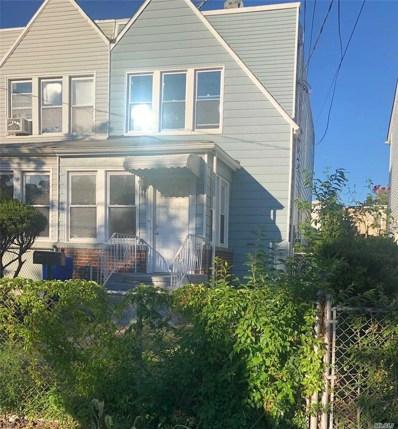 25-33 Humphrey St, E. Elmhurst, NY 11369 - MLS#: 3187673