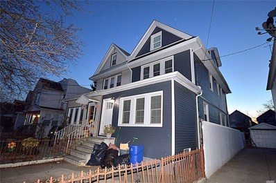 105-40 88th St, Ozone Park, NY 11417 - MLS#: 3187711