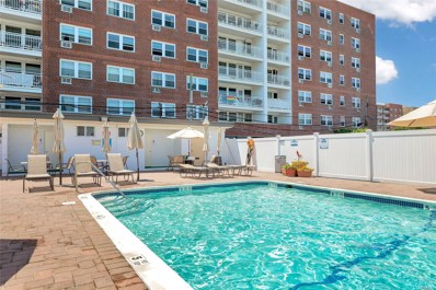 711 Shore Rd UNIT 5M, Long Beach, NY 11561 - MLS#: 3187758