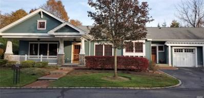 5 Cottage Dr, Bohemia, NY 11716 - MLS#: 3187787